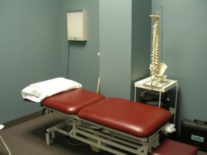 Ajax physiotherapy individualized assessment