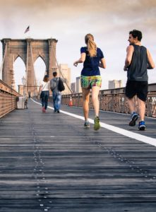 The correlation between running and hip/knee osteoarthritis